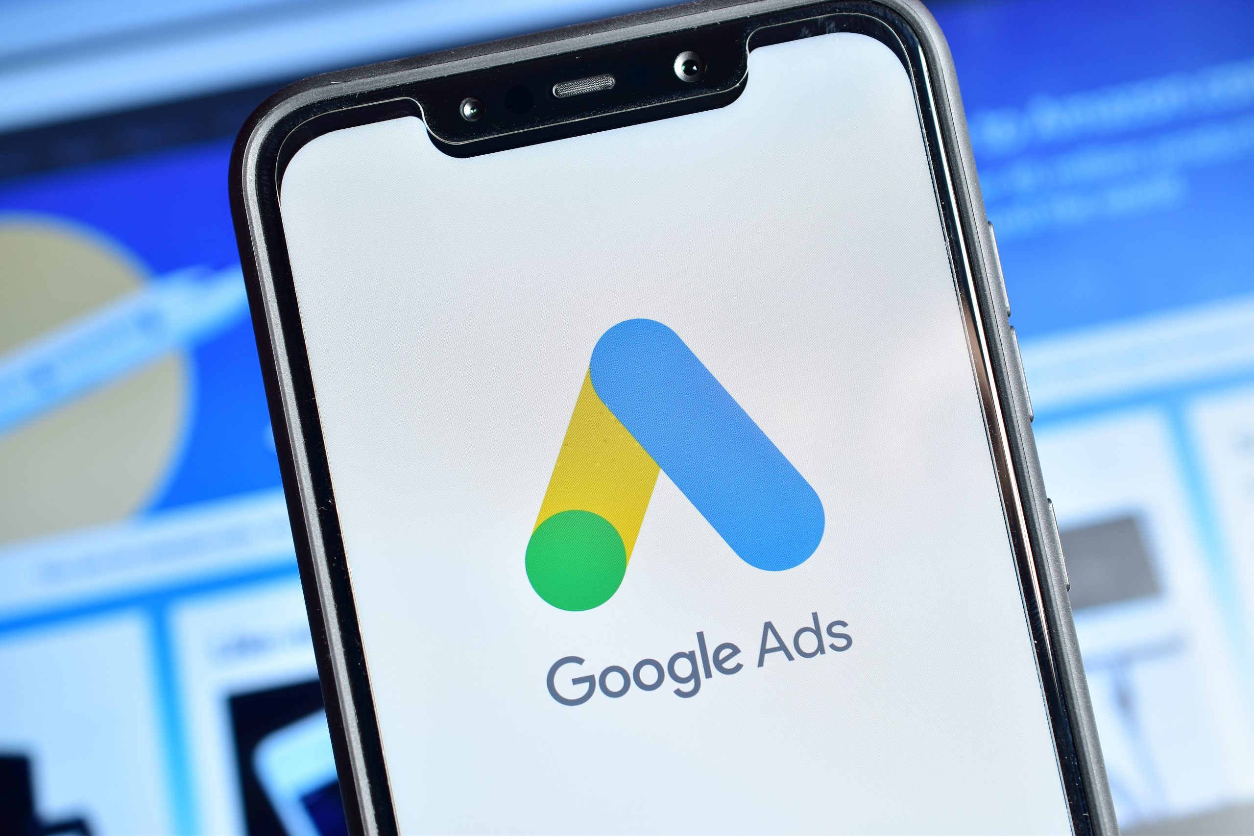 Google is making Lead Forms Available Across Channels